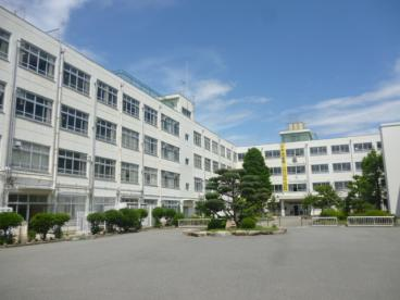 第十中学校の画像2