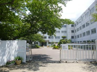 柳川中学校の画像2