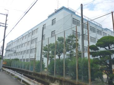 高槻市立 若松小学校の画像3