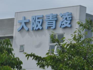 青凌中学校の画像3