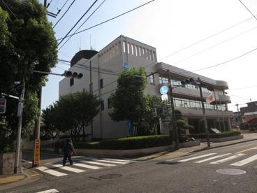 江戸川消防署の画像1