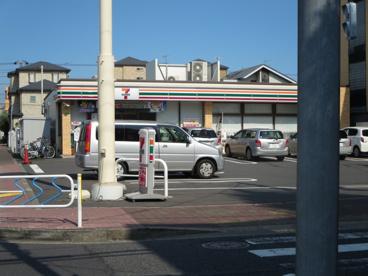 セブンイレブン江戸川中央店の画像1