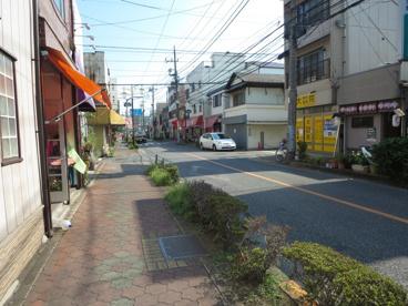 同潤会通り商店街の画像2