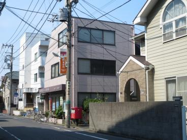 葛飾東新小岩郵便局の画像1