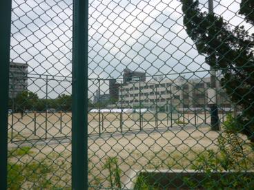 高槻市立 桃園小学校の画像3