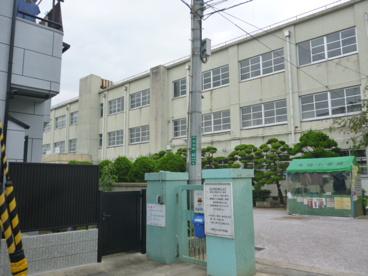 高槻市立 大冠小学校の画像4