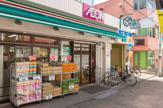 まいばすけっと下赤塚駅前