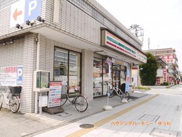セブンイレブン 板橋志村橋店の画像1