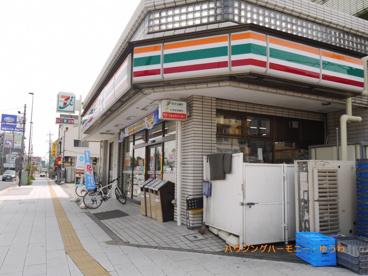 セブンイレブン 板橋志村橋店の画像3
