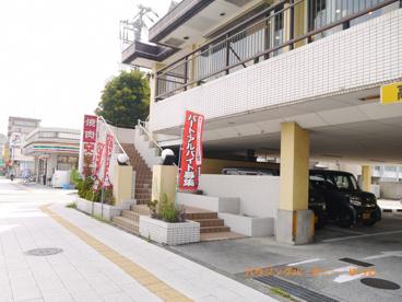 焼肉レストラン 安楽亭 坂下店の画像2