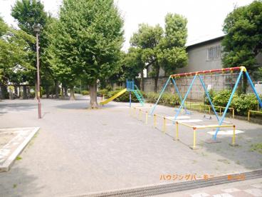 板橋区立 東坂下2丁目公園の画像2