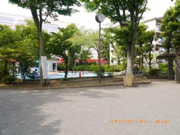 板橋区立 東坂下2丁目公園の画像4