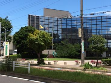 若葉区役所の画像1