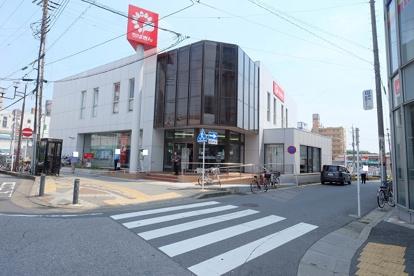 千葉銀行都賀支店の画像1