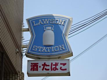 ローソン L_高槻京口町の画像1