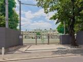 板橋区立若木小学校
