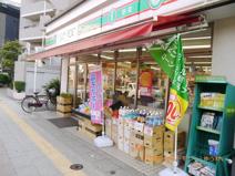 ローソン100 板橋東山町店