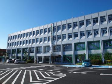 取手市役所の画像1