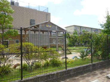 柱本保育園の画像3