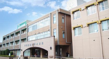 千葉愛友会記念病院の画像1