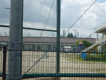 芝生保育所の画像1