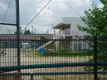 芝生保育所の画像2