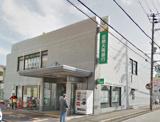 近畿大阪銀行 津田支店