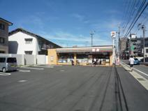 セブンイレブン 茨木中村町店