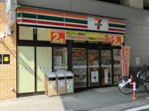セブンイレブン JR鶴ヶ丘駅前店