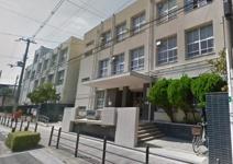 大阪市立北田辺小学校