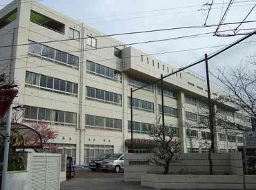 川崎市立 末長小学校の画像1