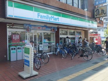 ファミリーマート北綾瀬駅前店の画像1