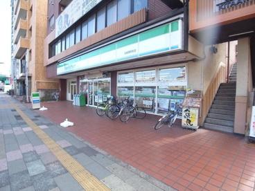 ファミリーマート北綾瀬駅前店の画像2