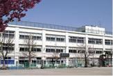 富士見丘小学校