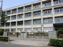東京都立飛鳥高等学校