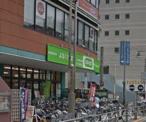 コープとうきょう店舗板橋駅前店