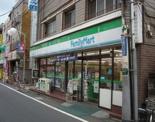 ファミリーマート桜上水北口店