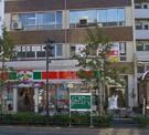 サンクス中野本町店