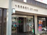 千葉興業銀行 江戸川台支店