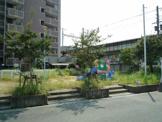 北田辺公園