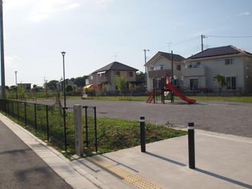 かしのき公園の画像1