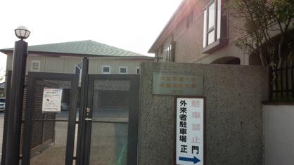 中国短期大学の画像3