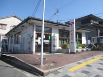 奈良朝日郵便局