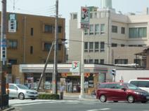 セブンイレブン 大阪阿倍野元町店