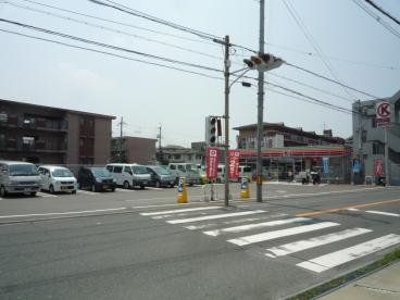 サークルK 茨木平田台店の画像2