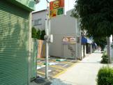 Break王子町駐車場