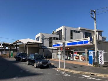 ローソン浜野駅東口の画像2