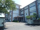 千秋中学校