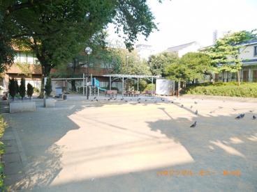 豊島区立 池袋第二公園の画像2