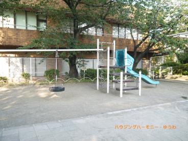 豊島区立 池袋第二公園の画像3